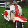 1960 Lambretta Ser.2 TV175 001