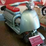 1952 Walba Deluxe