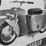 1951 Biet Apollo