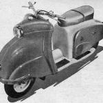 1957 DKR Manx