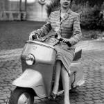 Scooter_Gillet -  Bernadet