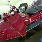 1954 Kroboth 200 Cabrio