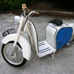 1959 Dunkley