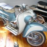 1961 KTM Ponny Deluxe