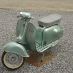 1963 ISO Milano