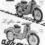 1957 Aermacchi Zeffiro