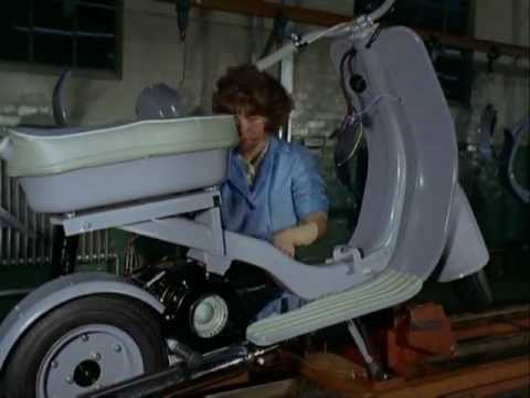 Video: Look at Life – Scooter Commuter 1962